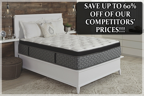 save 60% Off of our competitors prices!